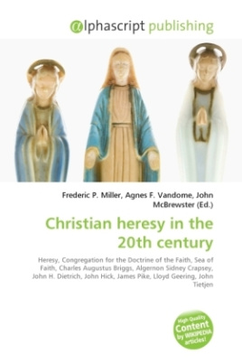 Christian heresy in the 20th century
