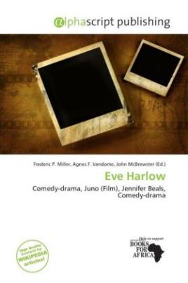 Eve Harlow