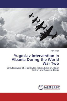 Yugoslav Intervention in Albania During the World War Two