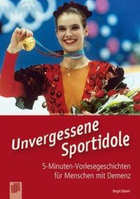 Unvergessene Sportidole
