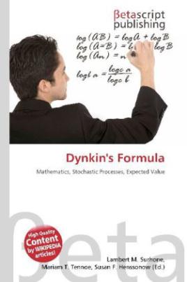 Dynkin's Formula