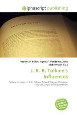 J. R. R. Tolkien's Influences