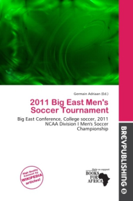 2011 Big East Men's Soccer Tournament