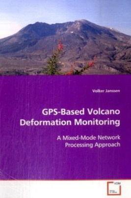 GPS-Based Volcano Deformation Monitoring