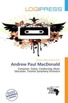 Andrew Paul MacDonald