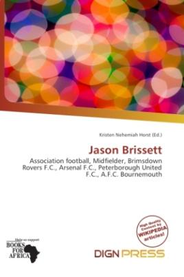 Jason Brissett