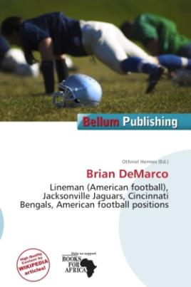 Brian DeMarco