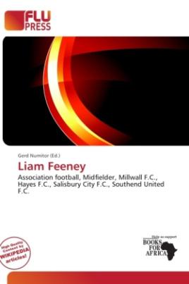 Liam Feeney