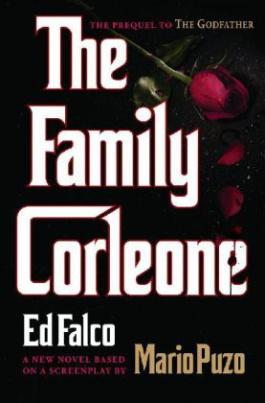The Family Corleone. Die Corleones, engl. Ausgabe