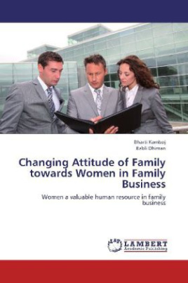 Changing Attitude of Family towards Women in Family Business