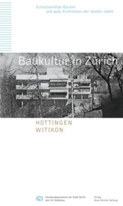 Hottingen, Witikon