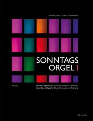 Sonntagsorgel. Bd.1