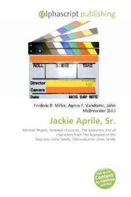 Jackie Aprile, Sr.
