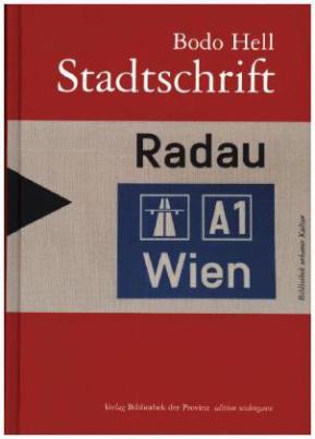 Stadtschrift