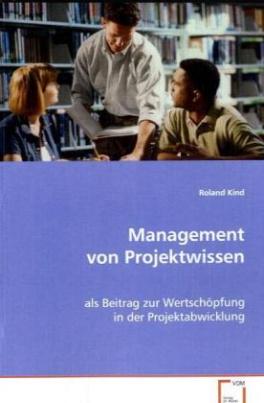 Management von Projektwissen