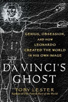 Da Vinci's Ghost. Die Symmetrie der Welt, englische Ausgabe