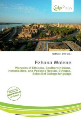 Ezhana Wolene