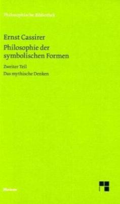 Philosophie der symbolischen Formen. Tl.2
