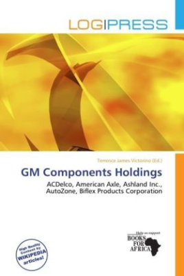 GM Components Holdings