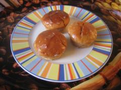 Honig-Joghurt-Muffins