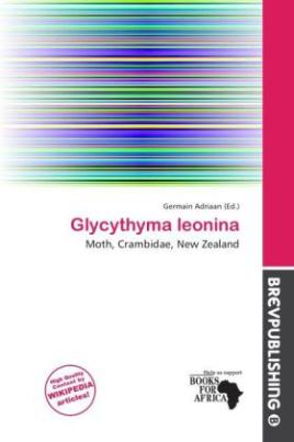 Glycythyma leonina