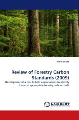 Review of Forestry Carbon Standards (2009)