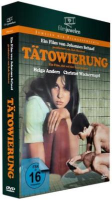 Tätowierung, 1 DVD