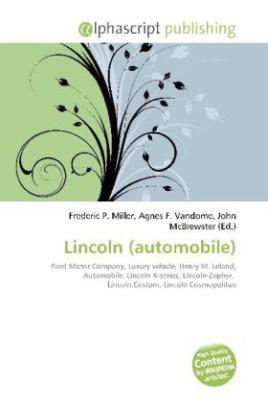 Lincoln (automobile)