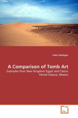 A Comparison of Tomb Art