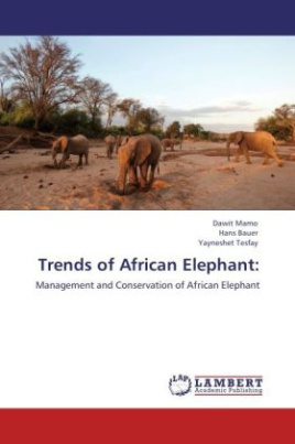 Trends of African Elephant: