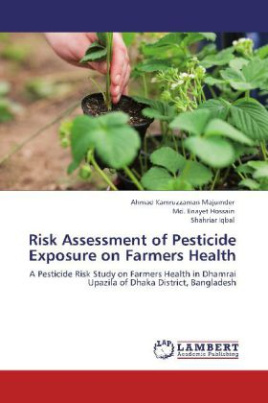 Risk Assessment of Pesticide Exposure on Farmers Health