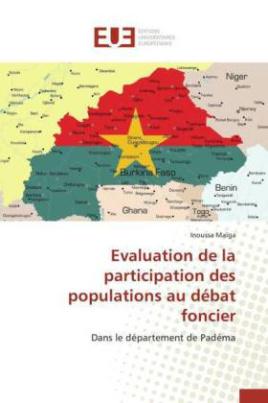 Evaluation de la participation des populations au débat foncier