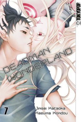Deadman Wonderland. Bd.7