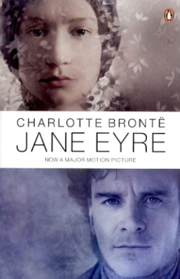 Jane Eyre, English edition (Film Tie-In)