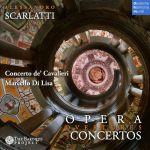 Opern-Ouvertüren und Konzerte