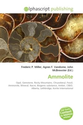 Ammolite