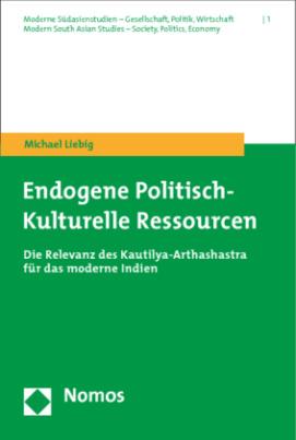Endogene Politisch-Kulturelle Ressourcen