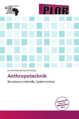 Anthropotechnik