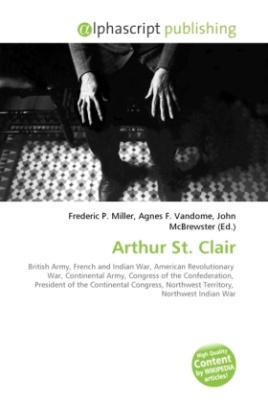 Arthur St. Clair