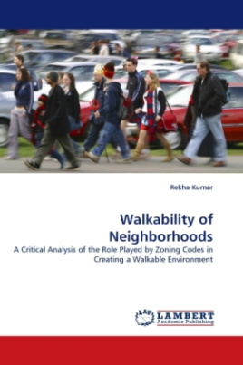 Walkability of Neighborhoods
