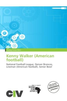 Kenny Walker (American football)
