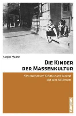 Die Kinder der Massenkultur