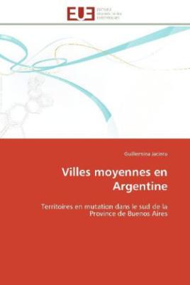 Villes moyennes en Argentine