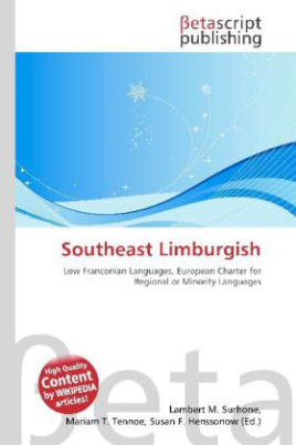 Southeast Limburgish