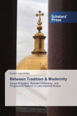Between Tradition & Modernity