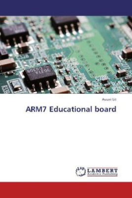ARM7 Educational board