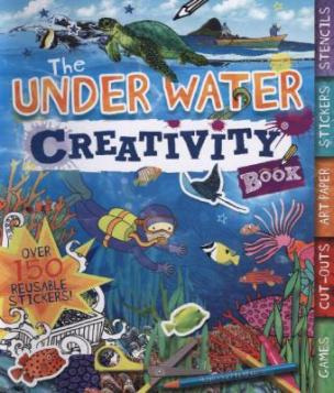 Creativity Book-Under Water