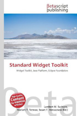 Standard Widget Toolkit