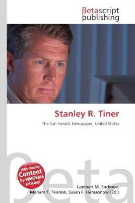 Stanley R. Tiner