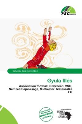Gyula Illés
